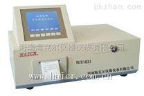 HCR1031自动石油产品酸值测定仪