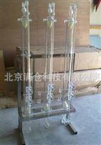 直径200mm有机玻璃交换柱