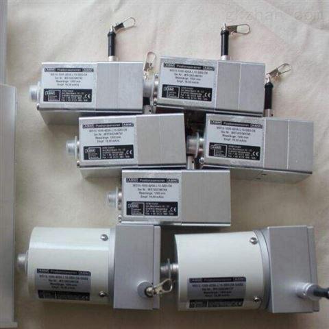 ASM位移传感器