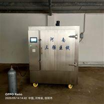 沈阳低温环氧乙烷灭菌器大型消毒器厂家直销