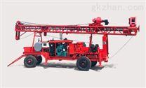 GSD-IIA拖车式钻机