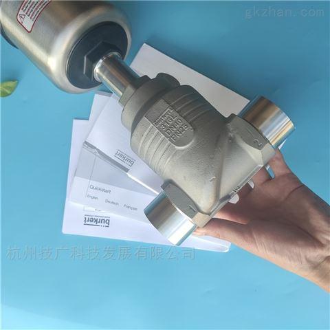 burkert2301气动比例调节阀 螺纹 焊接 法兰