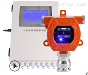 固定壁挂氧含量检测分析仪