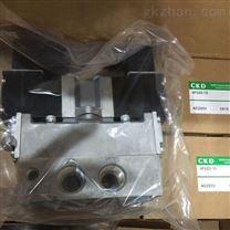 进口CKD先导式电磁阀,喜开理系列