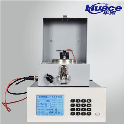 HEST—300直读绝缘材料固体表面体积电阻率试验仪