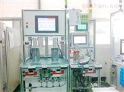 节气门传感器气密性测试台