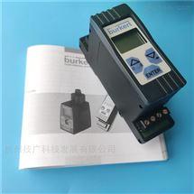 Burkert8605控制器12-24V 316530 316532