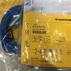TURCK电感式传感器 圆柱螺纹结构