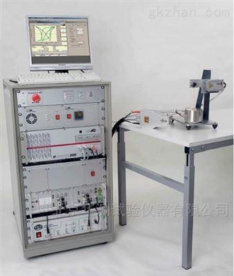 压电材料综合表征系统aixPES