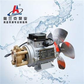 小型焊机冷却水箱循环泵