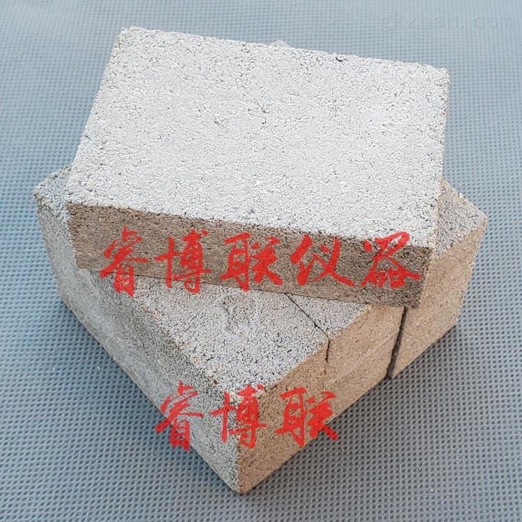 水泥混凝土块