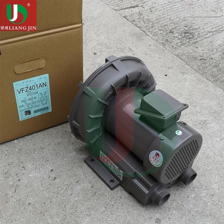 FUJI富士VFZ401A异电压环形风机批发报价