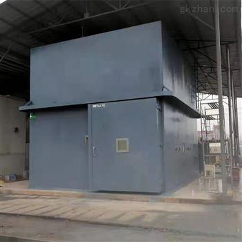 高空高原环境模拟试验低压舱前景展望