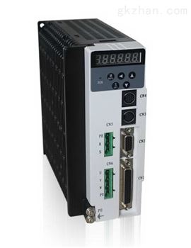 高性能交流伺服系统