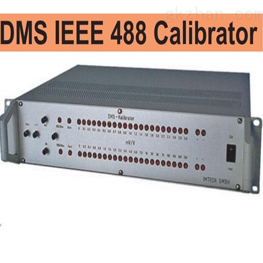 *Imtron SIM-DMS-IEEE校准器 传感器