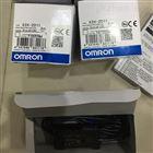 日本欧姆龙数字光纤传感器图片