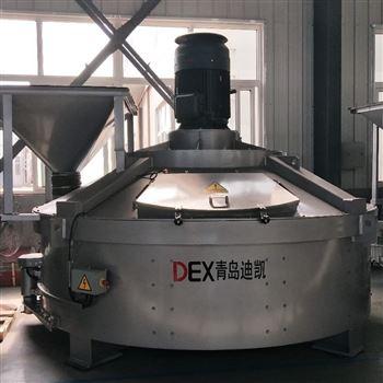 水泥制品搅拌机给您带来全新的搅拌体验