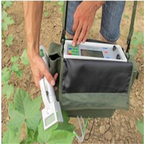 植物光合作用测定仪(中西器材)现货
