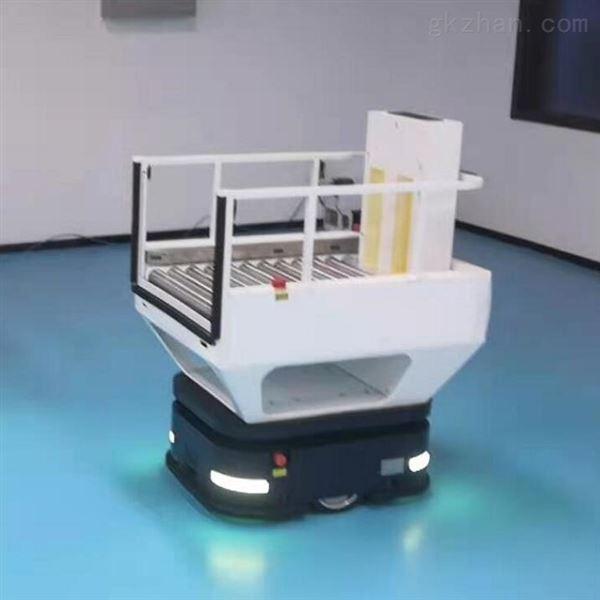 室内移动机器人