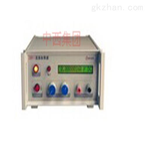 六位半直流数字电压表(中西器材)现货