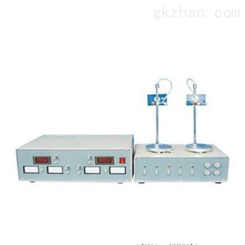 双单元控制电位电解仪(中西器材)现货