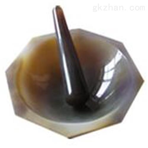 玛瑙研钵(中西器材)仪表