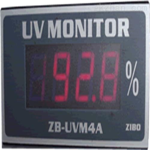 紫外线强度监测仪 仪表