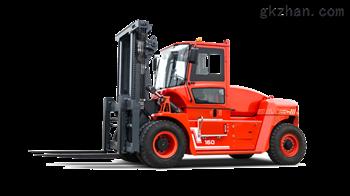 G系列 12-16吨内燃平衡重叉车