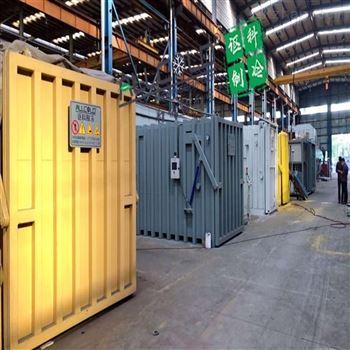 蔬菜種植大棚2000公斤型蔬菜保鮮真空預冷機