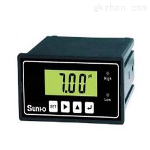 pH测控仪 仪表