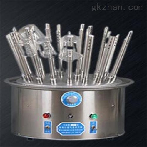 玻璃仪器烘干器 仪表