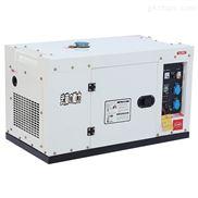 50千瓦静音柴油发电机三相水冷船用