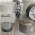 AC40-04G-A日本SMC过滤器 减压阀 油雾器 压力表