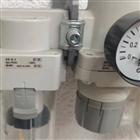 日本SMC过滤器 减压阀 油雾器 压力表