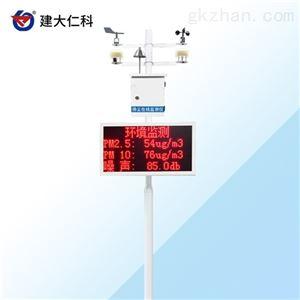 RS-ZSYC1-*建大仁科 pm2.5扬尘监测 自动监控仪器