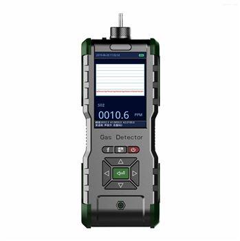 手持式二氧化硫檢測儀