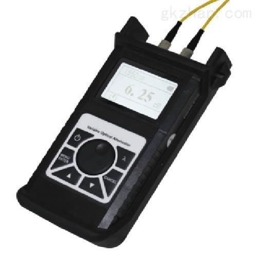 手持式数显可调光衰器 仪表