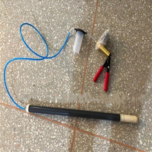吸压式土壤溶液取样器 仪表