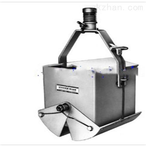 箱式采泥器 仪表