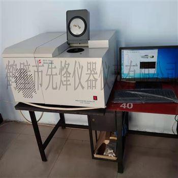 微機全自動恒溫量熱儀