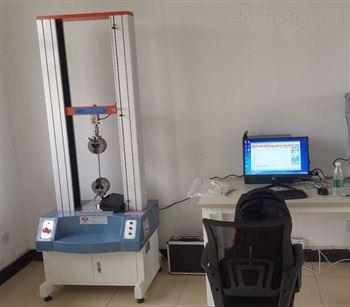拉力試驗機納米銀無紡布拉力測試機/可重復使用拉力機