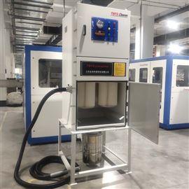QF-3700除尘设备品牌¥磨床用防爆工业吸尘器价格