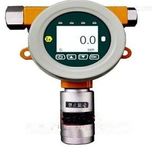 在线式硫化氢气体检测仪 仪表