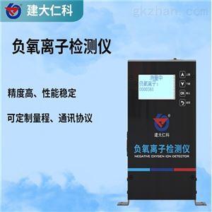 RS-NEGO-N01-1建大仁科负离子检测仪负氧离子对人体的好处
