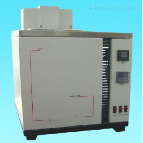 液化石油气铜片腐蚀测定仪 仪表