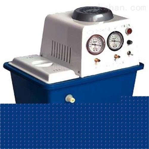 循环水真空泵 仪表