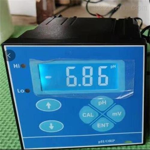 PH在线检测仪(中西器材)仪表