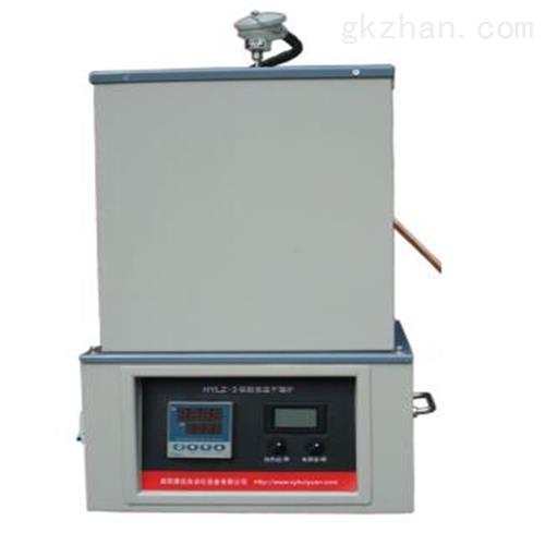 铝甑试验低温干馏炉 仪表