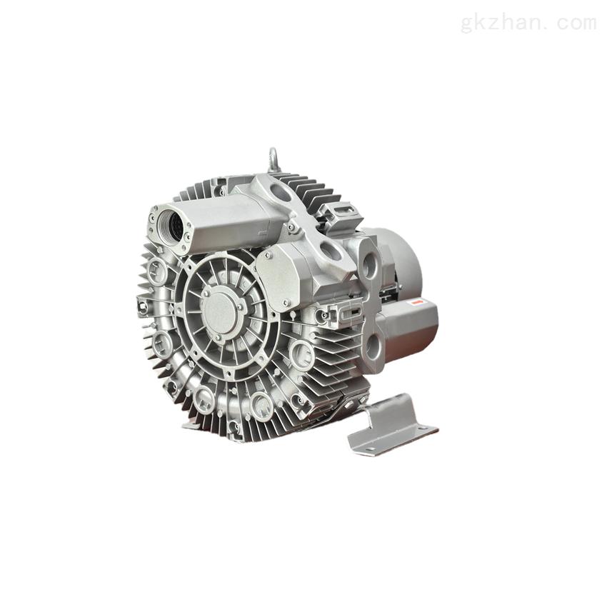 曝氣風機 4HB220-AH56-7-1.5KW旋渦曝氣風機