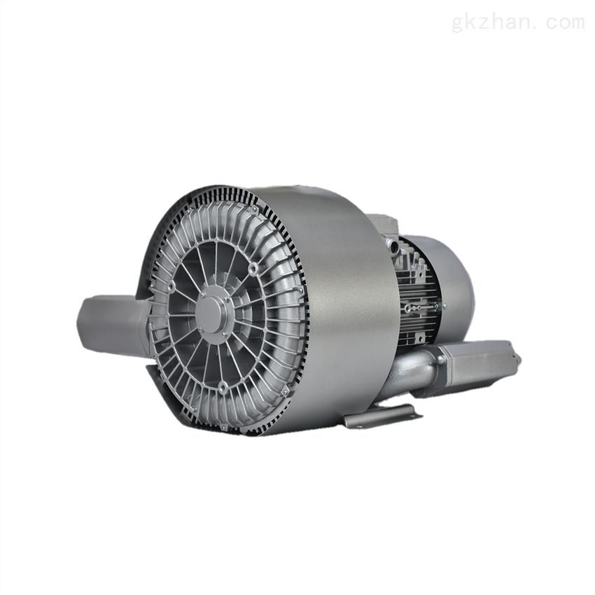 涡轮旋涡气泵曝气增氧吸料吸附2RB820